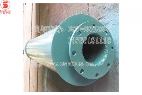 CNS型消声器
