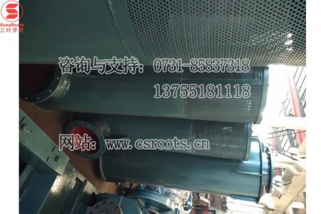 LKM型消声器