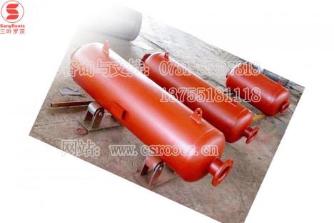 SKM型湿式消声器